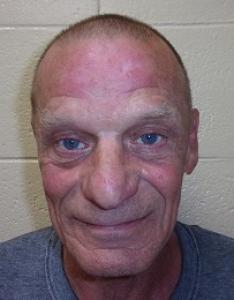 John Howard Lake a registered Sex Offender of Tennessee