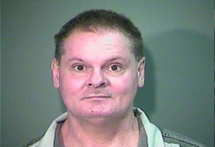 Timothy Dean Barber a registered Sex Offender of Tennessee