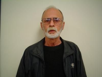 Berthol Stephens Pearce a registered Sex Offender of Tennessee