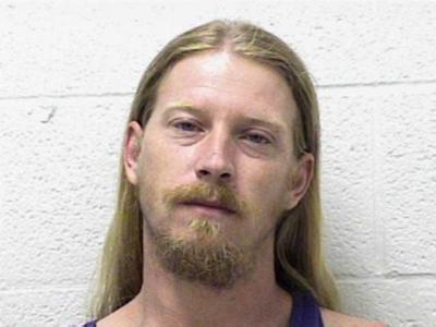 Raymond Wayne Arnett a registered Sex Offender of Tennessee