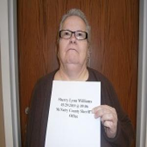 Sherry Lynn Williams a registered Sex Offender of Tennessee