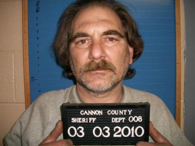 Anthony Joseph Corrao a registered Sex Offender of Tennessee