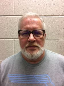 Donald Richard Poole a registered Sex Offender of Tennessee
