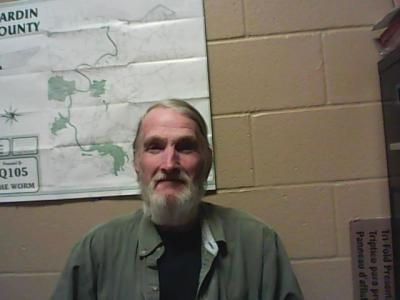 Eddie Dean Calhoun a registered Sex Offender of Tennessee