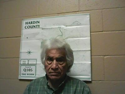 Pedro Salinas a registered Sex Offender of Tennessee