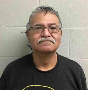 David Coronado Zarate a registered Sex Offender of Tennessee