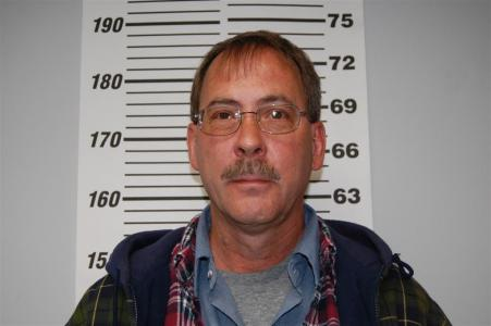 Jeffrey Michael Couch a registered Sex Offender of Tennessee