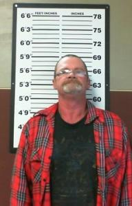 Billy Ray Christian a registered Sex Offender of Tennessee