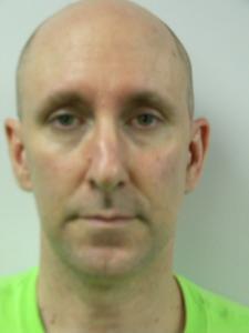 William Scott Gilbert a registered Sex Offender of Tennessee