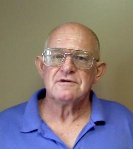 Glenn Roland Spackman a registered Sex Offender of Tennessee