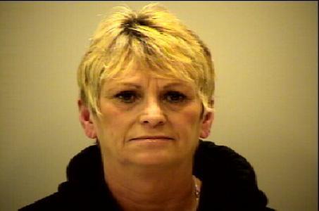 Sharon Ann Hanson a registered Sex Offender of Tennessee