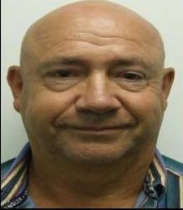 Thomas Glen Ford a registered Sex Offender of Tennessee