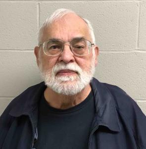 Ronald Ollen Lyerla a registered Sex Offender of Tennessee