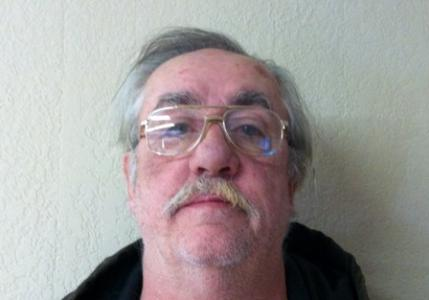 James Loren West a registered Sex Offender of Tennessee