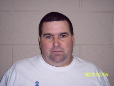 Jared J Cook a registered Sex Offender of Tennessee
