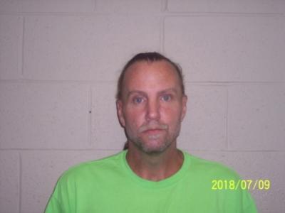 George Allen Bennett a registered Sex Offender of Tennessee