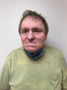 Jeffrey Allen Rothwell a registered Sex Offender of Tennessee