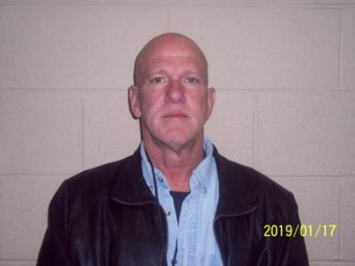 Joey Lee Woodside a registered Sex Offender of Tennessee