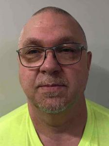 Jeffery Allen Gardner a registered Sex Offender of Tennessee