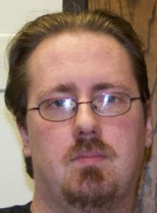 Jeffery Wayne Crowell a registered Sex Offender of Tennessee