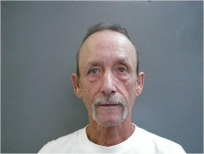 Roy Fredrick Moffitt a registered Sex Offender of Tennessee