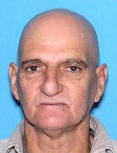 Donald Richert a registered Sex Offender of Tennessee