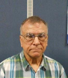 John Harvey Watson a registered Sex Offender of Tennessee