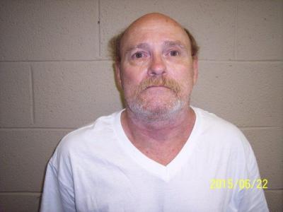 Paul Dwayne Schwartz a registered Sex Offender of Tennessee