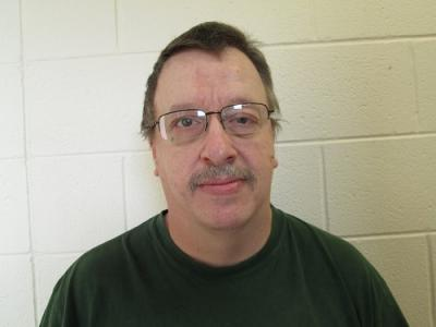 Joel David Merriel a registered Sex Offender of Tennessee