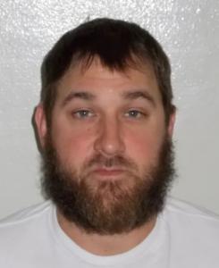 Nathan Wayne Belefant a registered Sex Offender of Tennessee