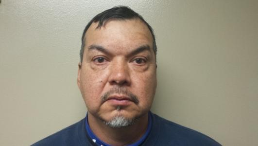 Jessie Servantes a registered Sex Offender of Tennessee