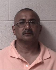 Juan Gerardo Diaz a registered Sex Offender of Tennessee