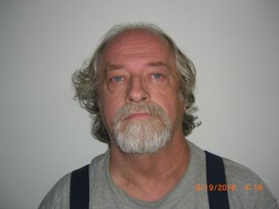 Robert A Jumps a registered Sex Offender of Tennessee
