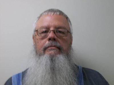 Mark David Harris a registered Sex Offender of Tennessee