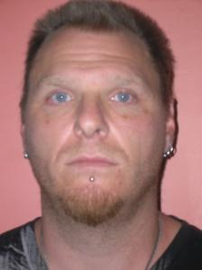 Justin Blair Lautenbach a registered Sex Offender of Tennessee