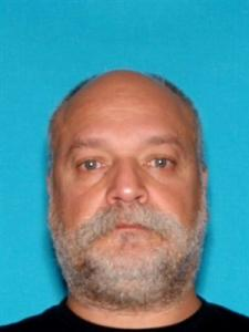 George Burkett a registered Sex Offender of Tennessee