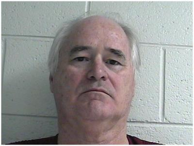 Steven Edward Heathcock a registered Sex Offender of Tennessee