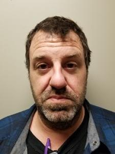 David Mitchell Tate a registered Sex Offender of Tennessee