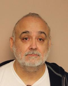 Raymond Anthony Sierra a registered Sex Offender of New Mexico