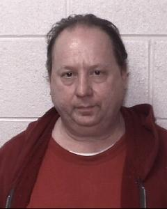 Gary Dean Phelps a registered Sex Offender of Tennessee