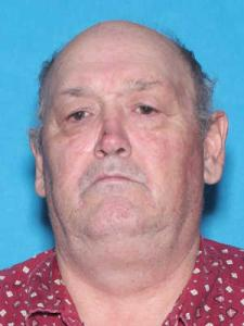 Gary Mackie Jones a registered Sex Offender of Tennessee