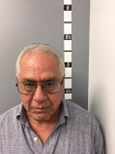 Marcus Clemente Aranda a registered Sex Offender of Tennessee
