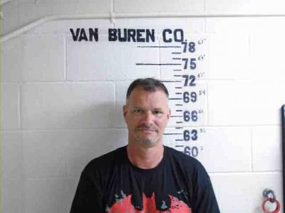 Kent Preston Gilley a registered Sex Offender of Tennessee