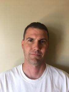 David Bingham a registered Sex Offender of Tennessee
