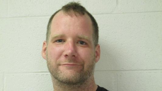 Travis Brooks Goodman a registered Sex Offender of Tennessee