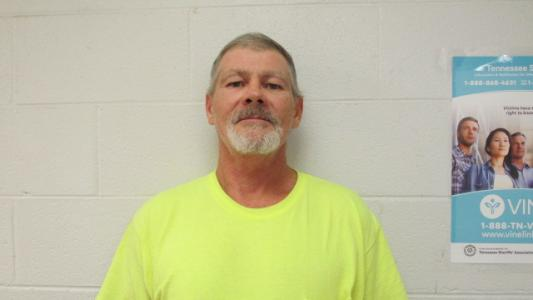 William Howard Steakley a registered Sex Offender of Tennessee