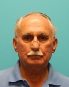 Alfred Ralph Rocheleau a registered Sex, Violent, or Drug Offender of Kansas
