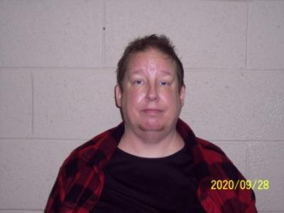 Christina Marie Bush a registered Sex Offender of Tennessee