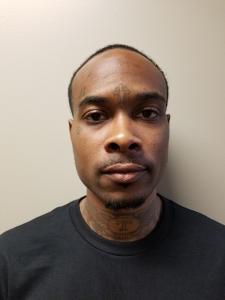 Desmond Demond Townsend a registered Sex Offender of Tennessee