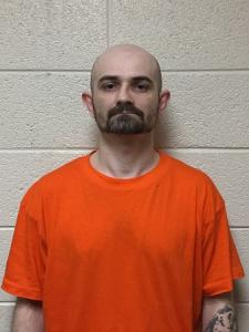 Jeremy Robert Evans a registered Sex Offender of Tennessee